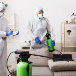 COVID 19 cleaning tips for your home or office